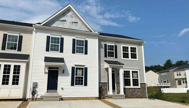 520 Turquoise Lane (Yorktown II Grade A)