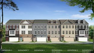 Whitaker II - Rolling Hills: Coraopolis, Pennsylvania - Dan Ryan Builders
