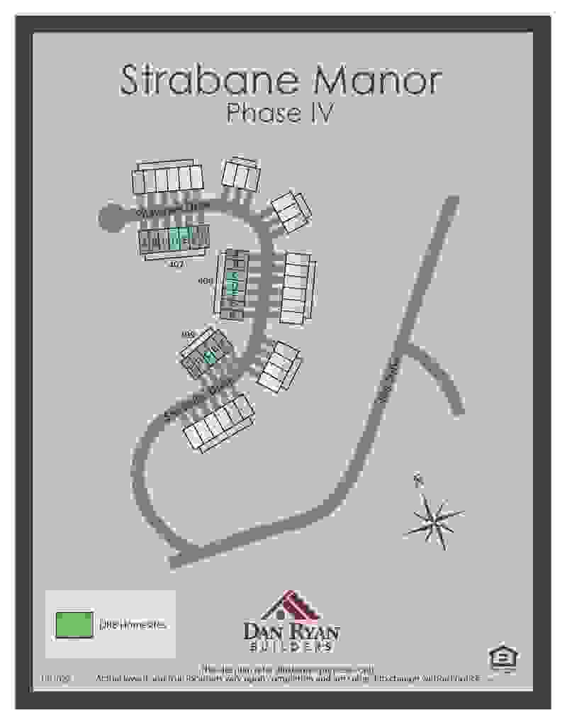 Strabane Manor Phase IV
