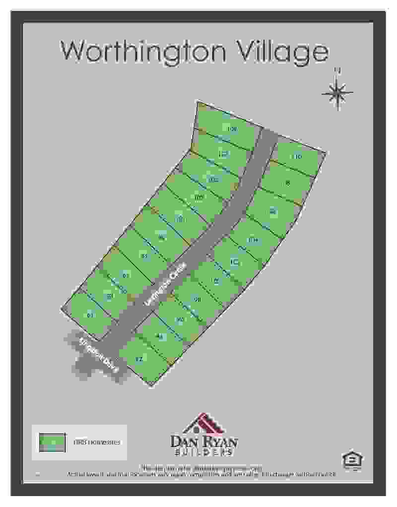 Worthington Village