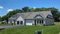 Grandview Estates by Dan Ryan Builders in Pittsburgh Pennsylvania
