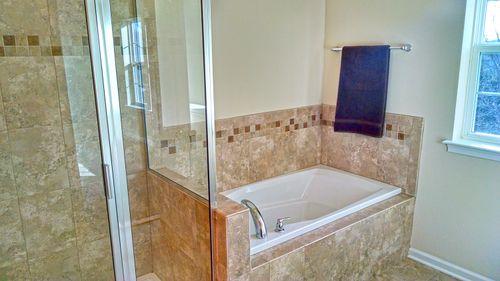 Bathroom-in-Windsor II-at-Arden Farms-in-Washington