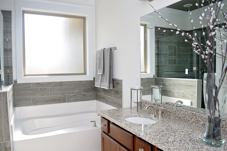 Bathroom featured in the Oakleigh By Dan Ryan Builders in Greenville-Spartanburg, SC