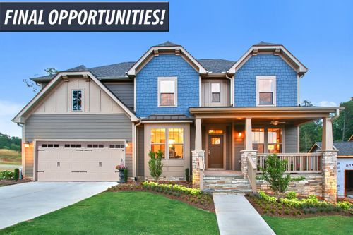 Greenville new homes find greenville home builders for Builders in spartanburg sc