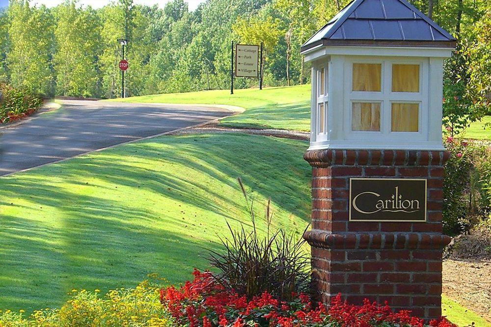 Carilion Estates In Greenville Sc By Dan Ryan Builders