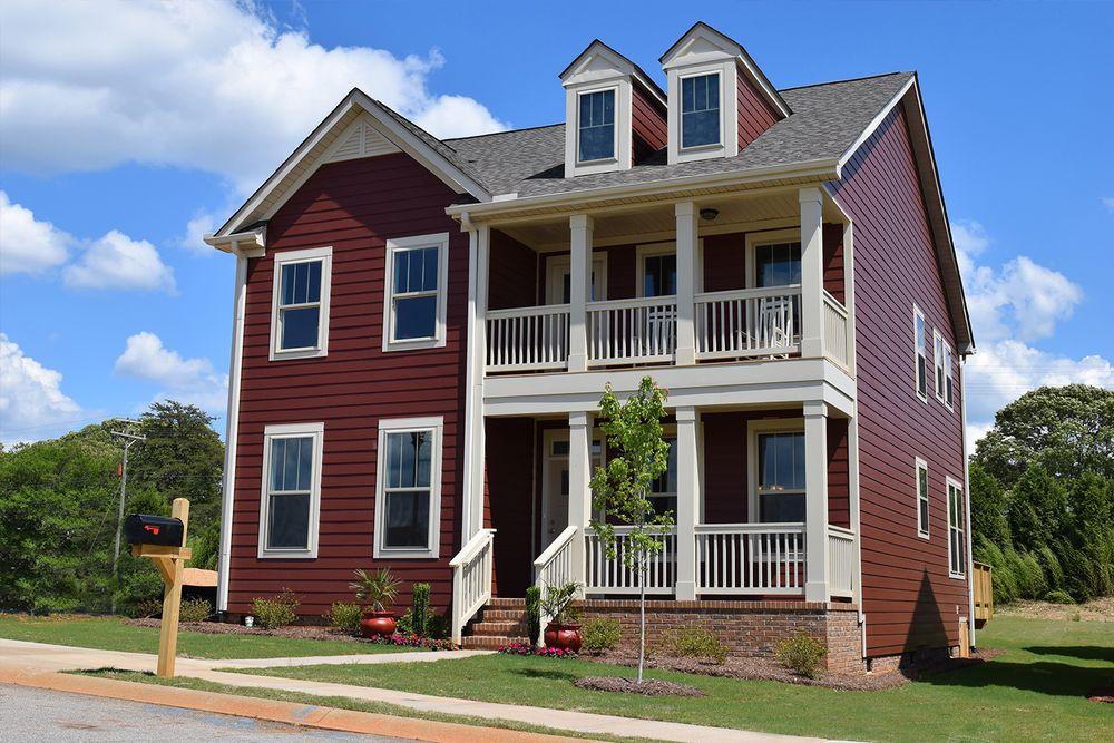 Grayson Home Plan By Dan Ryan Builders In Sunset Summits