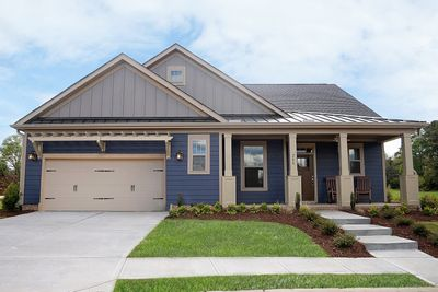 New Construction Home Builders In Greenville Dan Ryan