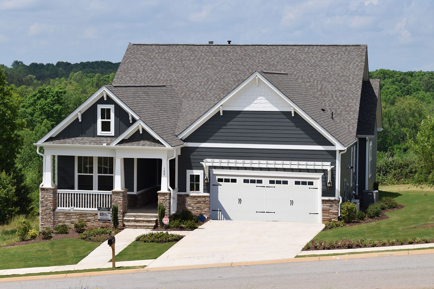 Search Spartanburg New Homes Find New Construction In