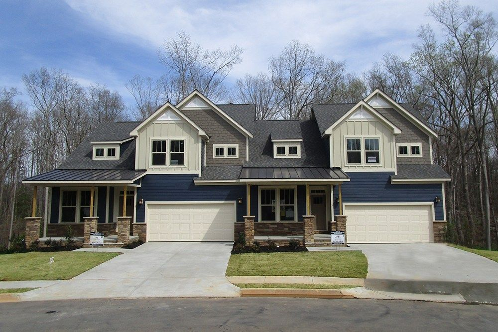 Townhomes And Condos For Sale In Greenville Spartanburg