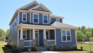 Raymore - The Grange: Central, South Carolina - Dan Ryan Builders