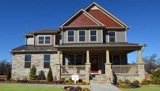 Stonehaven - Reid Park: Duncan, South Carolina - Dan Ryan Builders
