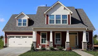 Sutherland - Anderson Grant: Woodruff, South Carolina - Dan Ryan Builders