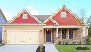 Wakefield - Breckenridge: Belton, South Carolina - Dan Ryan Builders