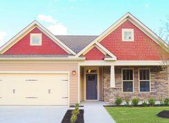 Wakefield - Anderson Grant: Woodruff, South Carolina - Dan Ryan Builders