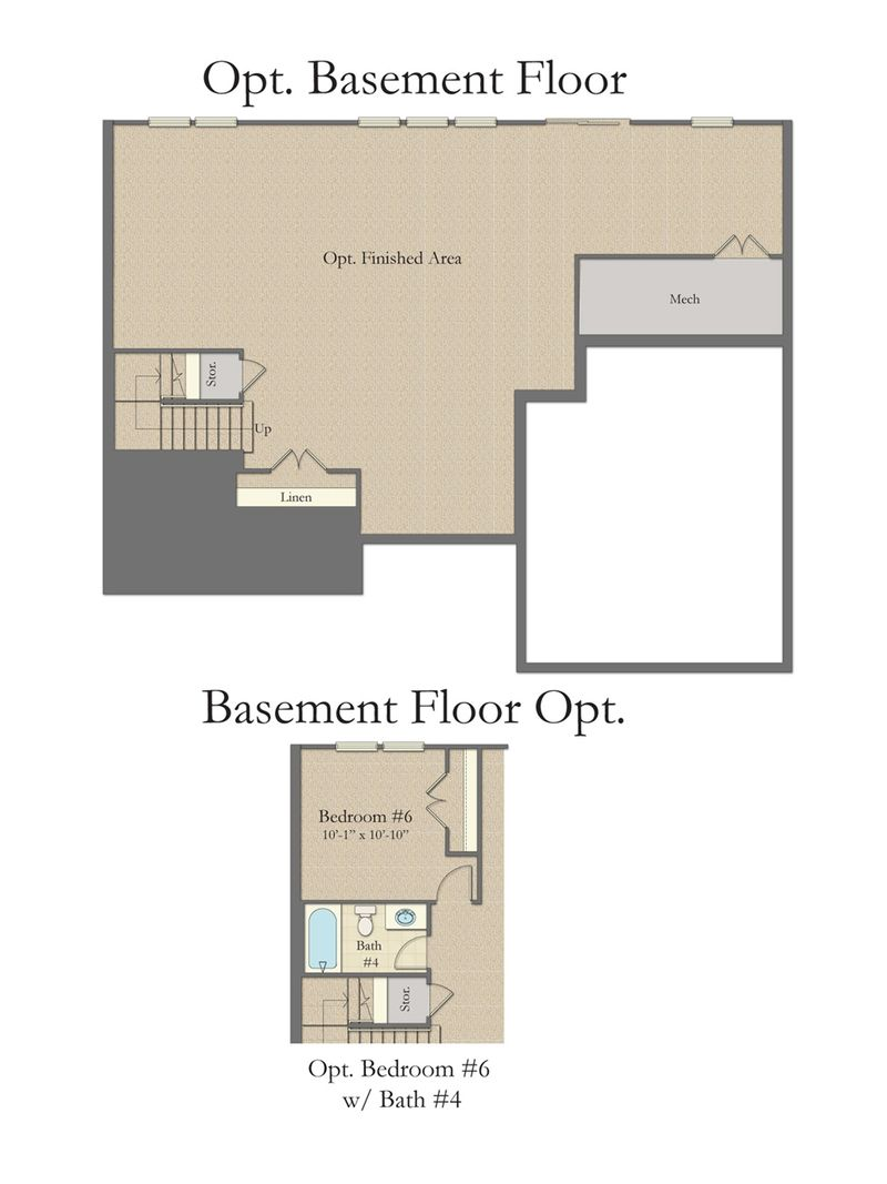 Basement OPT