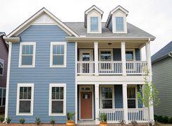 Grayson - Pinecrest at Hollingsworth Park: Greenville, South Carolina - Dan Ryan Builders