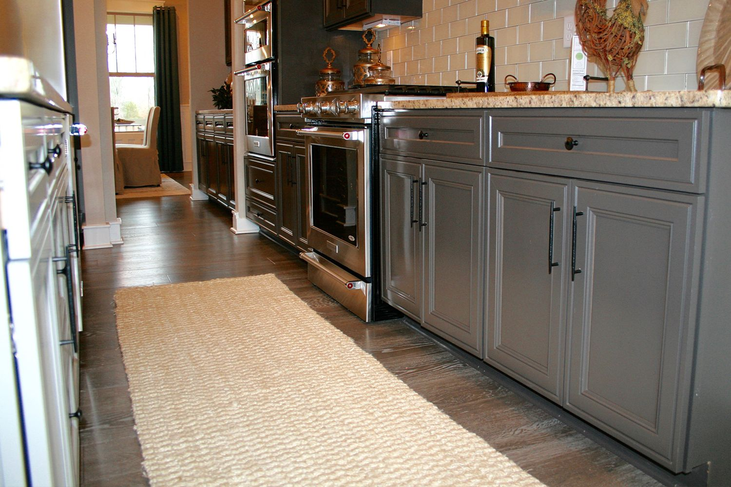 Kitchen featured in the Kendrick By Dan Ryan Builders in Greenville-Spartanburg, SC