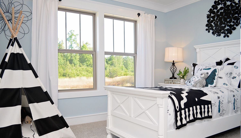 Bedroom featured in the Stonefield By Dan Ryan Builders in Greenville-Spartanburg, SC