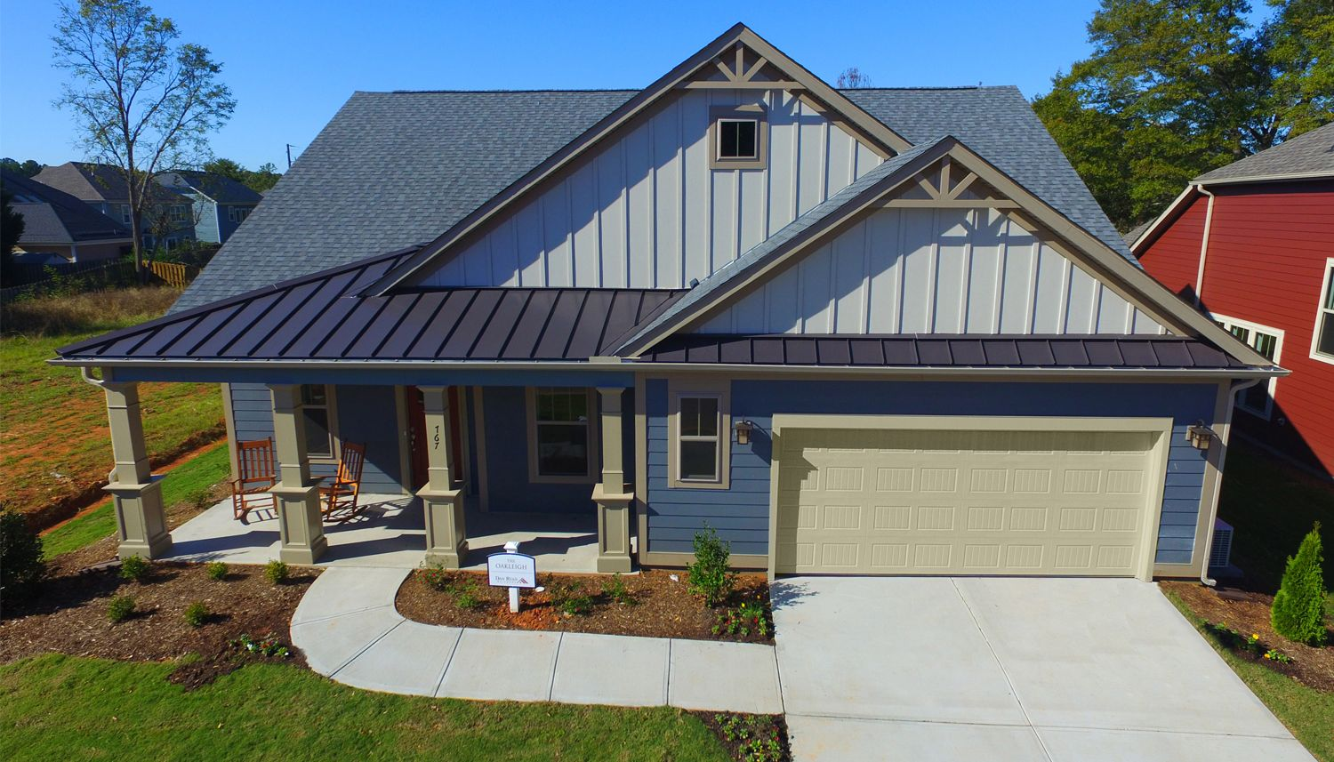 New Homes In Spartanburg Sc 102 Communities Newhomesource