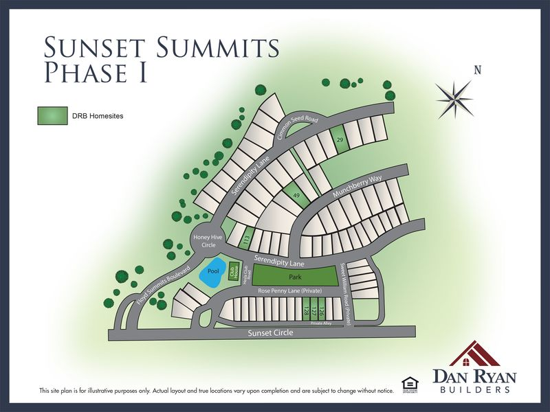 Sunset Summits