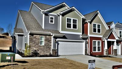 New Homes For Sale In Greenville Amp Spartanburg Sc Dan