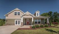 The Village at Anderson Mill by Dan Ryan Builders in Greenville-Spartanburg South Carolina