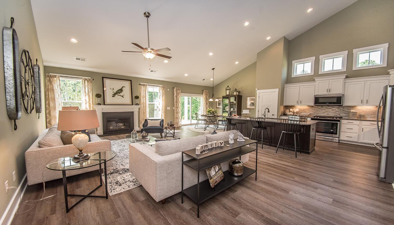'The Village at Anderson Mill' by Dan Ryan - Greenville Region in Greenville-Spartanburg
