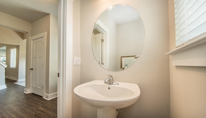 Bathroom featured in the Lakehurst By Dan Ryan Builders in Greenville-Spartanburg, SC