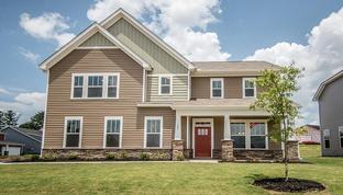 Elmhurst - Reid Park: Duncan, South Carolina - Dan Ryan Builders
