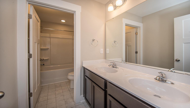Bathroom featured in the Elmhurst By Dan Ryan Builders in Greenville-Spartanburg, SC