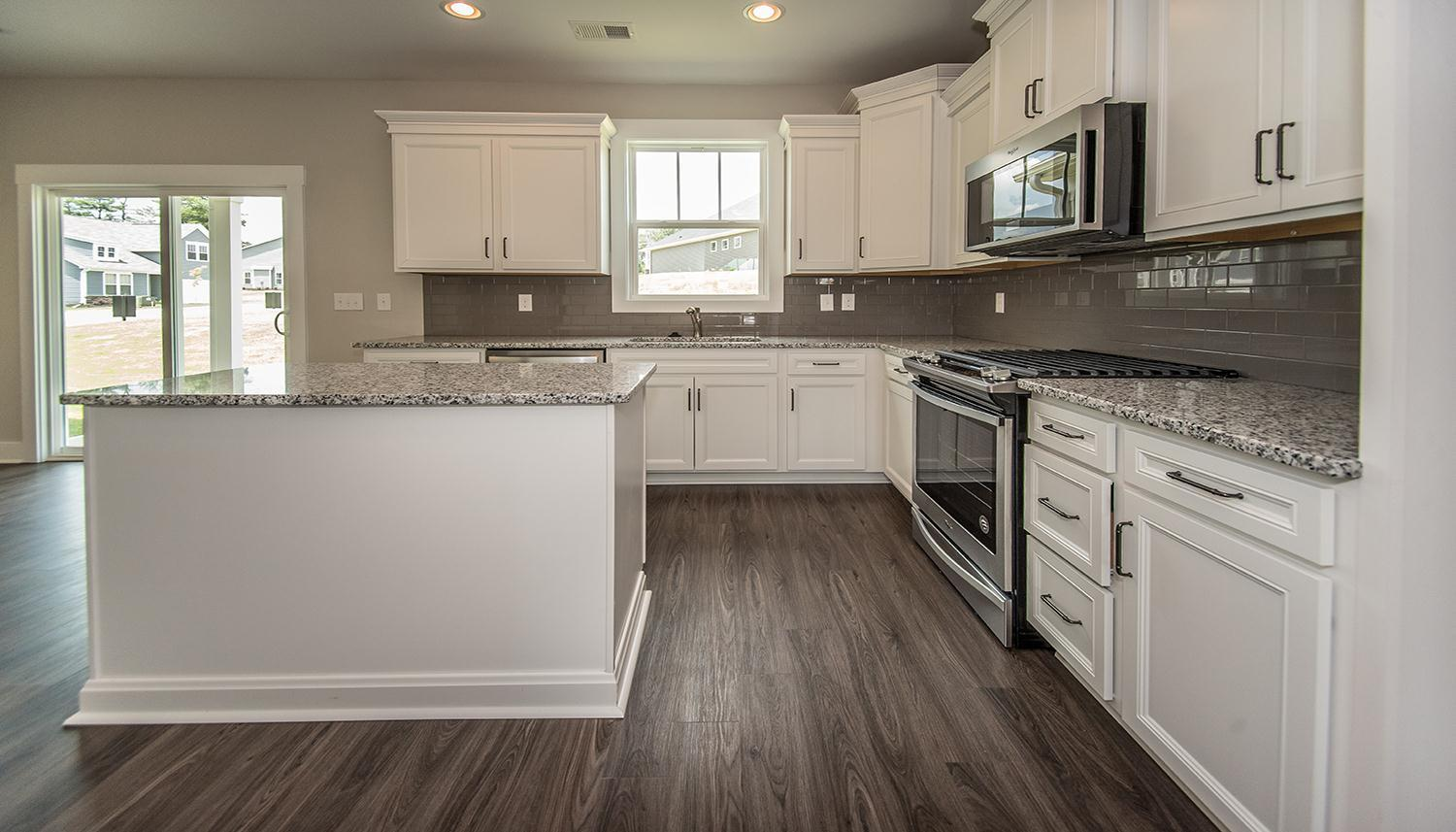 Kitchen featured in the Elmhurst By Dan Ryan Builders in Greenville-Spartanburg, SC