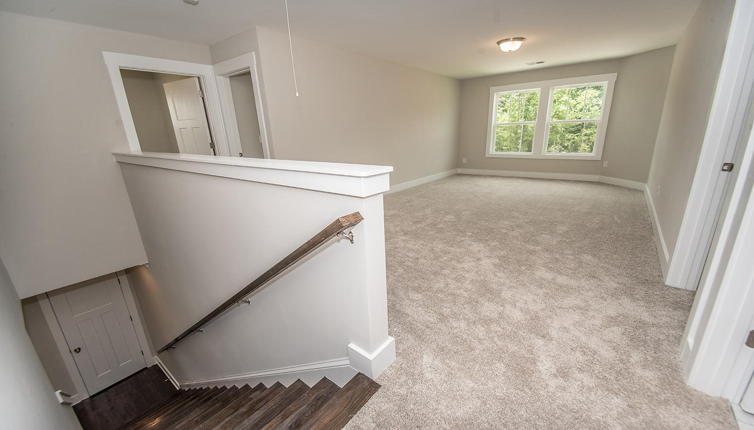 Living Area featured in the Elmhurst By Dan Ryan Builders in Greenville-Spartanburg, SC