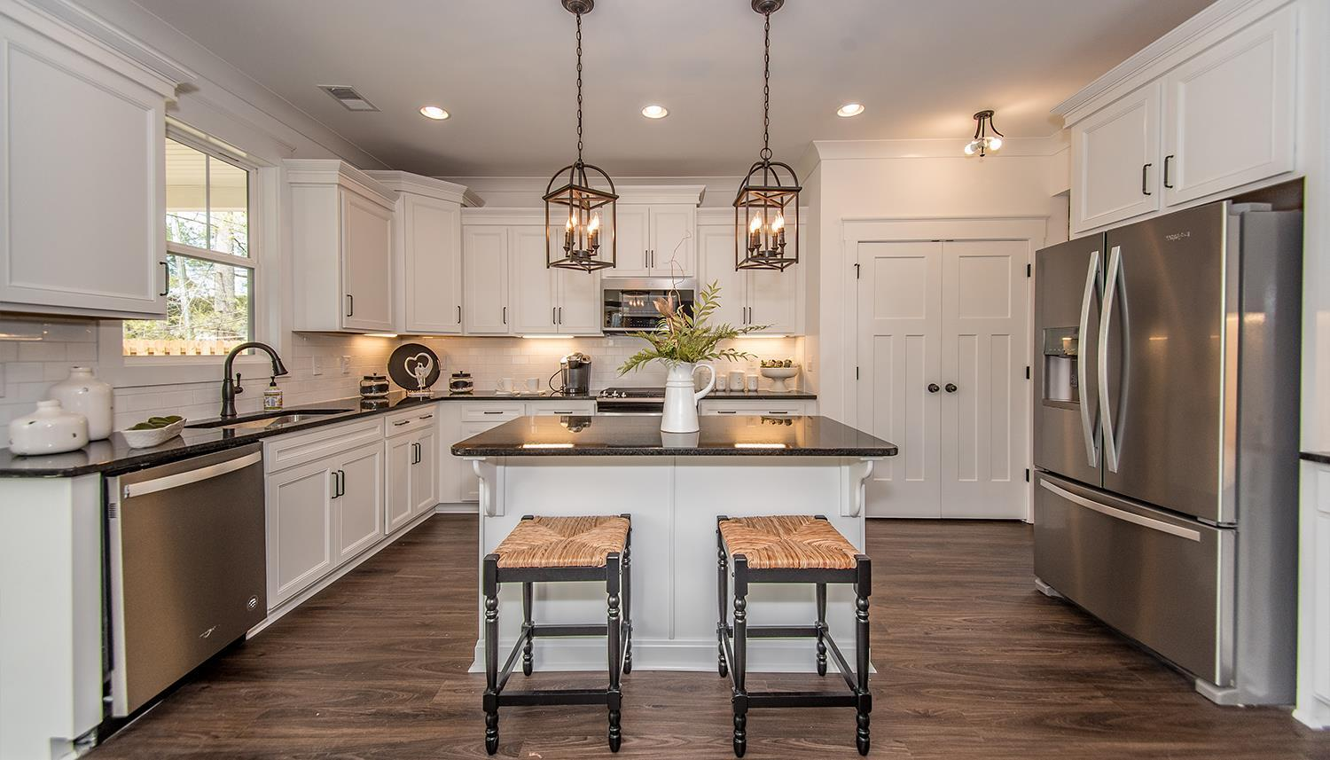 Kitchen featured in the Drayton By Dan Ryan Builders in Greenville-Spartanburg, SC