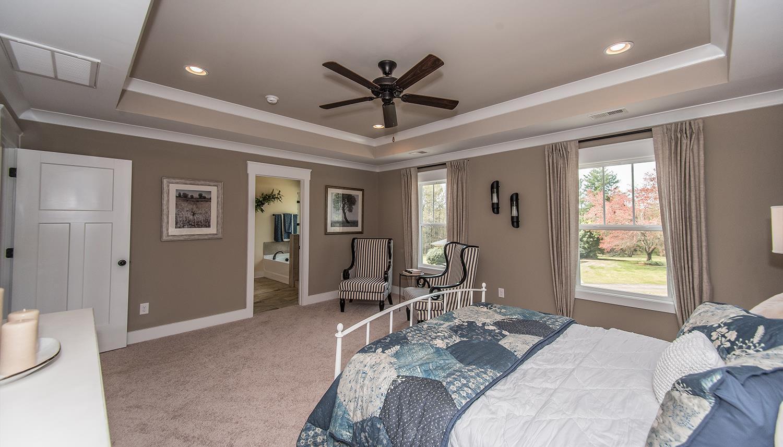 Bedroom featured in the Drayton By Dan Ryan Builders in Greenville-Spartanburg, SC