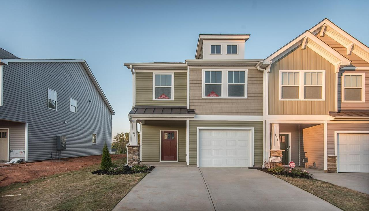 Litchfield Model At 108 Mayfair Station Way