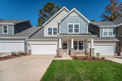 501 Overwood Place (Rockwell)