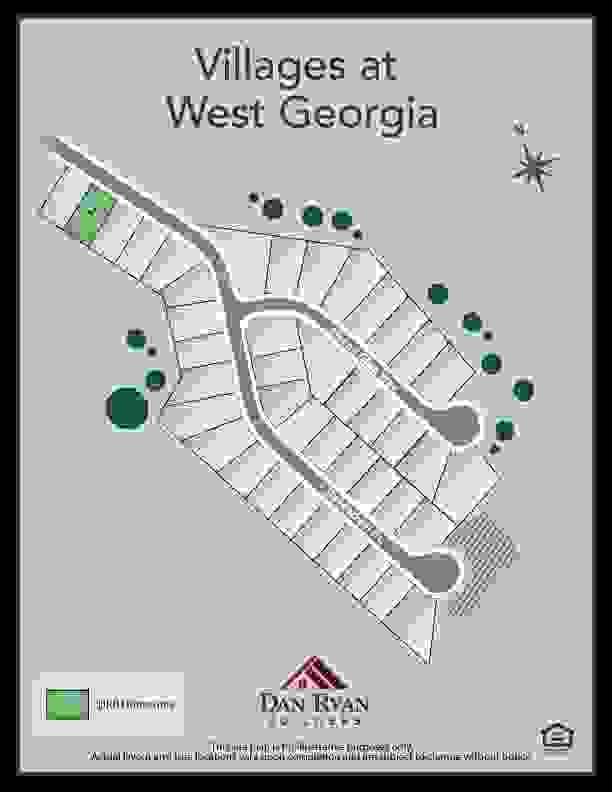 Villas at West Georgia