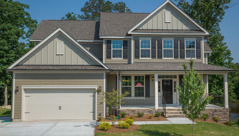 'Anderson Grant' by Dan Ryan - Greenville Region in Greenville-Spartanburg