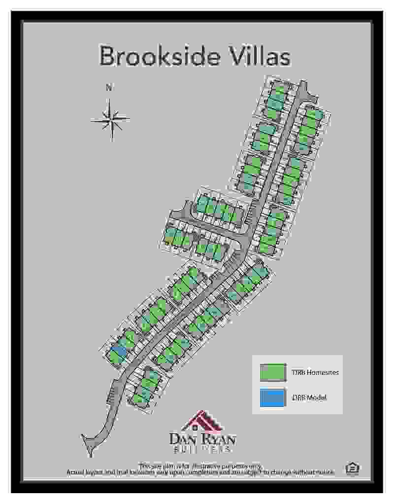 Brookside Villas