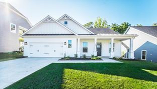 Oakleigh - Reid Park: Duncan, South Carolina - Dan Ryan Builders