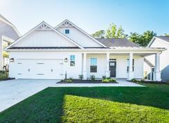 Oakleigh - Anderson Grant: Woodruff, South Carolina - Dan Ryan Builders