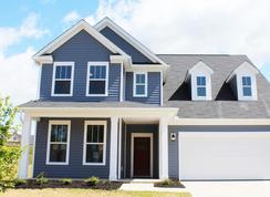 Drayton - The Grange: Central, South Carolina - Dan Ryan Builders