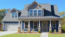 Reid Park by Dan Ryan Builders in Greenville-Spartanburg South Carolina