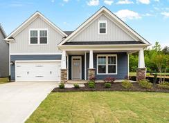 Cooper 3 - The Grange: Central, South Carolina - Dan Ryan Builders