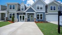 Sheffield Village by Dan Ryan Builders in Greenville-Spartanburg South Carolina