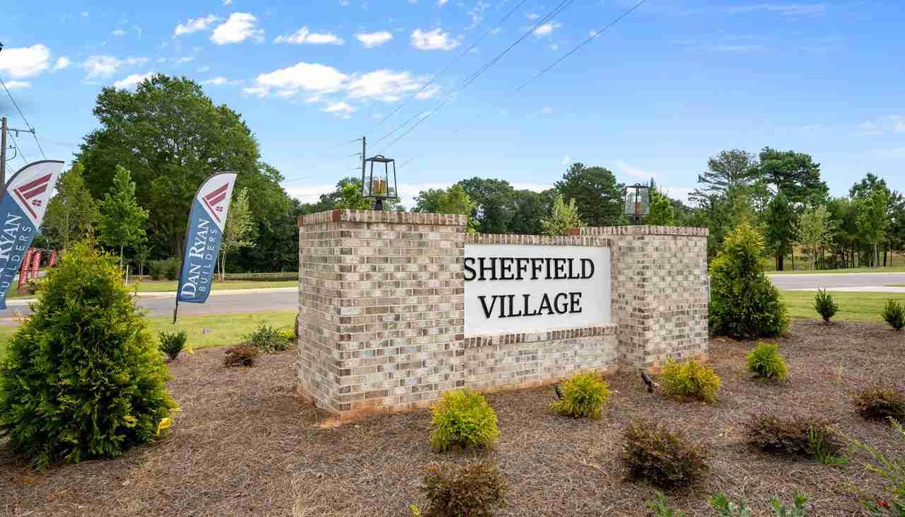 Sheffield Village