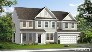 Stonefield - Anderson Grant: Woodruff, South Carolina - Dan Ryan Builders