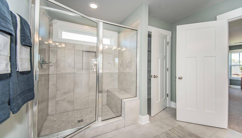 Bathroom featured in the Cameron By Dan Ryan Builders in Greenville-Spartanburg, SC