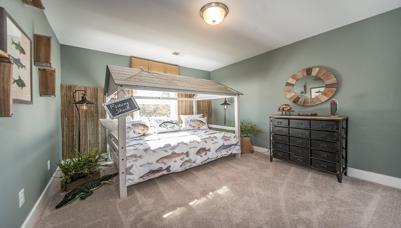 Bedroom featured in the Cameron By Dan Ryan Builders in Greenville-Spartanburg, SC