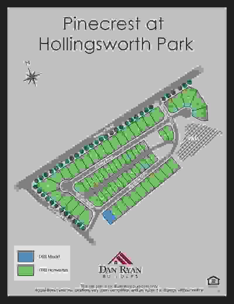 Pinecrest at Hollingsworth Park